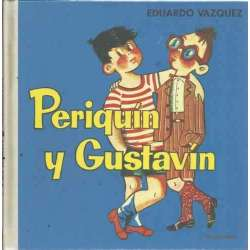 Periquín y Gustavín