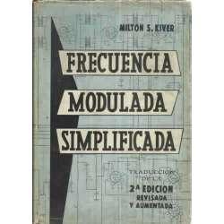 Frecuencia modulada simplificada