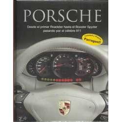 Porsche. Desde el primer Roadster hasta el Boxster Spyder pasando por el célebre 911