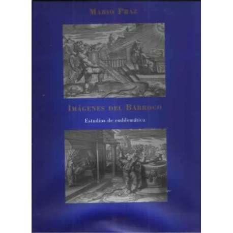 Imágenes del Barroco. Estudios de emblemática