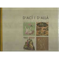 D´Aci i D´Allá. El primer magazine català d´estil Europeu. Edició Facsímil  4/. 1935-1936