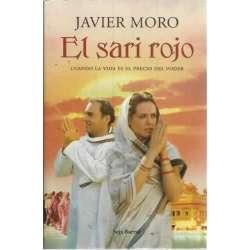 El sari rojo. Cuando la vida es el precio del poder