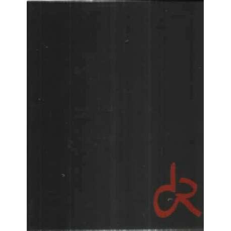 Catalogo exposición antología Remigio Mendiburu