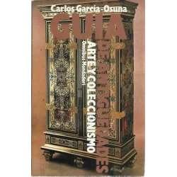 Guía de antigüedades, arte y coleccionismo
