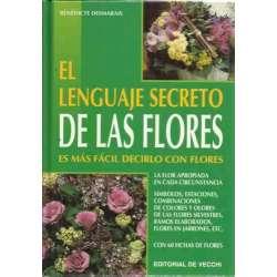 El lenguaje secreto de las flores, es más fácil decirlo con flores