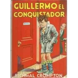 Guillermo, el conquistador