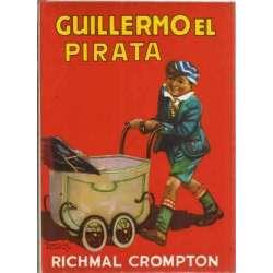 Guillermo, el pirata