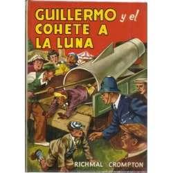 Guillermo y el cohete a la luna