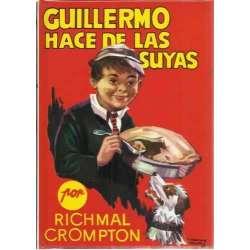 Guillermo hace de las suyas