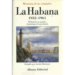 La Habana 1952-1961