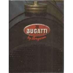 Bugatti by Borgeson