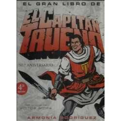 El gran libro del Capitán Trueno. 50 aniversario