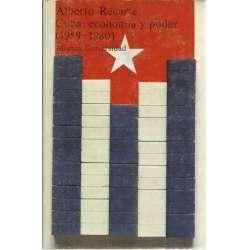 Cuba: economía y poder (1959-1980)