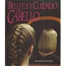 Belleza y cuidado del cabello