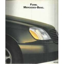Form. Mercedes-Benz- The roots anda the rationale of beauty