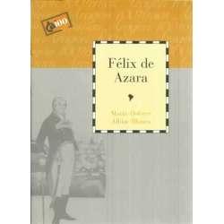 Felix de Azara