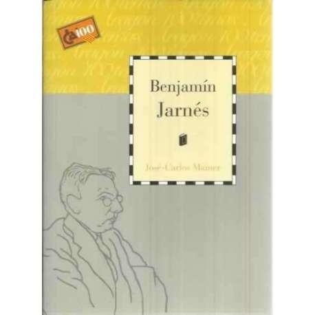 Benjamín Jarnés