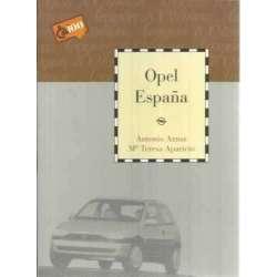 Opel España
