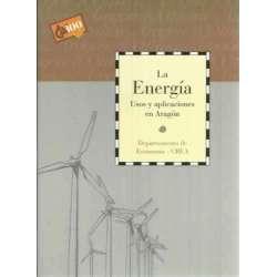 La energía. Usos y aplicaciones en Aragón
