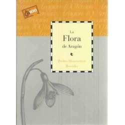La flora en Aragón