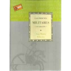 Las órdenes militares en Aragón