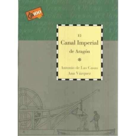 El Canal Imperial de Aragón
