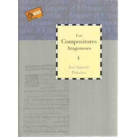 Los compositores aragoneses