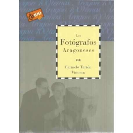 Los fotógrafos aragoneses