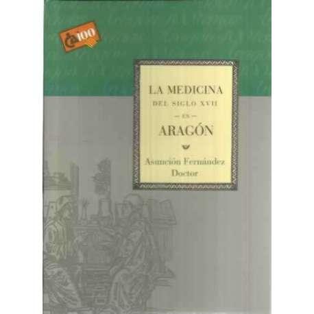 La medicina del siglo XVII en Aragón