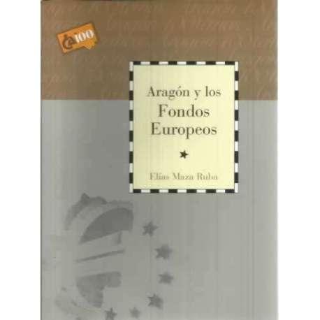 Aragón y los Fondos Europeos