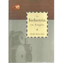 La industria en Aragón