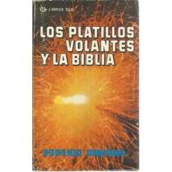 Los platillos volantes y la biblia