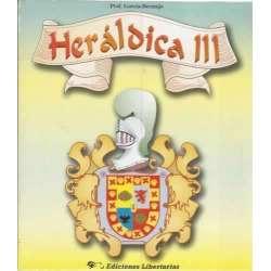 Heráldica III