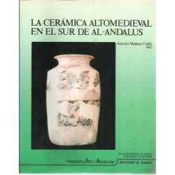 La cerámica altomedieval en el sur de al-andalus