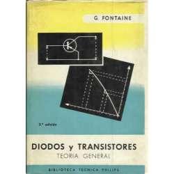 Diodos y transistores. Teoría general