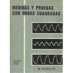 Medidas y pruebas con ondas cuadradas