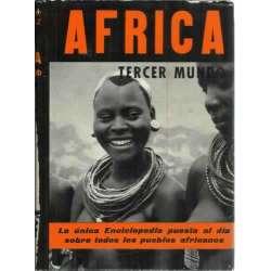 África. Tercer mundo