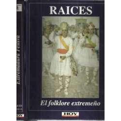 Raices. 2 tomos