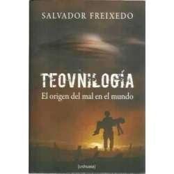 Teovnilogía. El origen del mal en el mundo