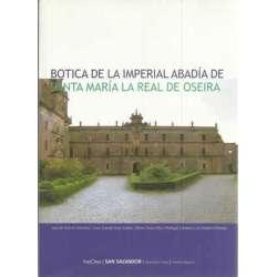 Botica de la Imperial Abadía de Santa María la Real de Oseira