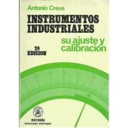 Instumentos industriales. Su ajuste y calibración