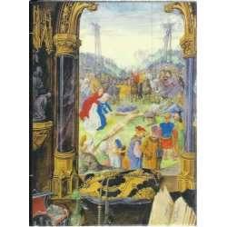 Libro de María de Borgoña