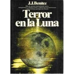 Terror en la luna