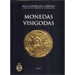 Monedas Visigodas