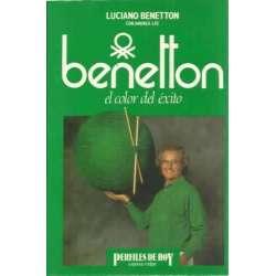 Benetton. El color del éxito