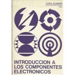 Introducción a los componentes electrónicos