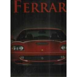 La gran historia de Ferrari