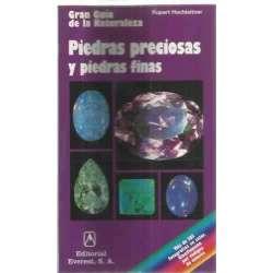 Piedras preciosas y piedras finas