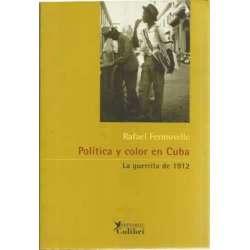 Política y color en Cuba