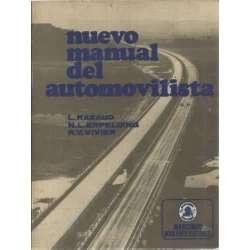 Nuevo manual del automovilismo